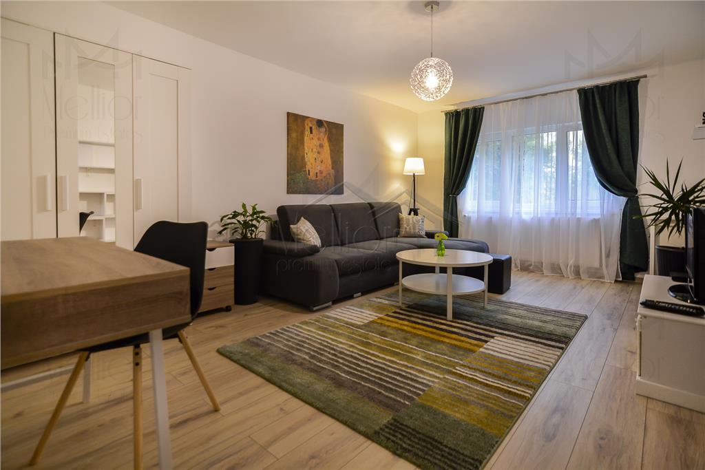 Apartament 2 camere decomandat in Zorilor!