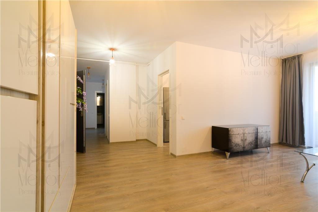 Apartament 3 camere, prima inchiriere, Pta Marasti!