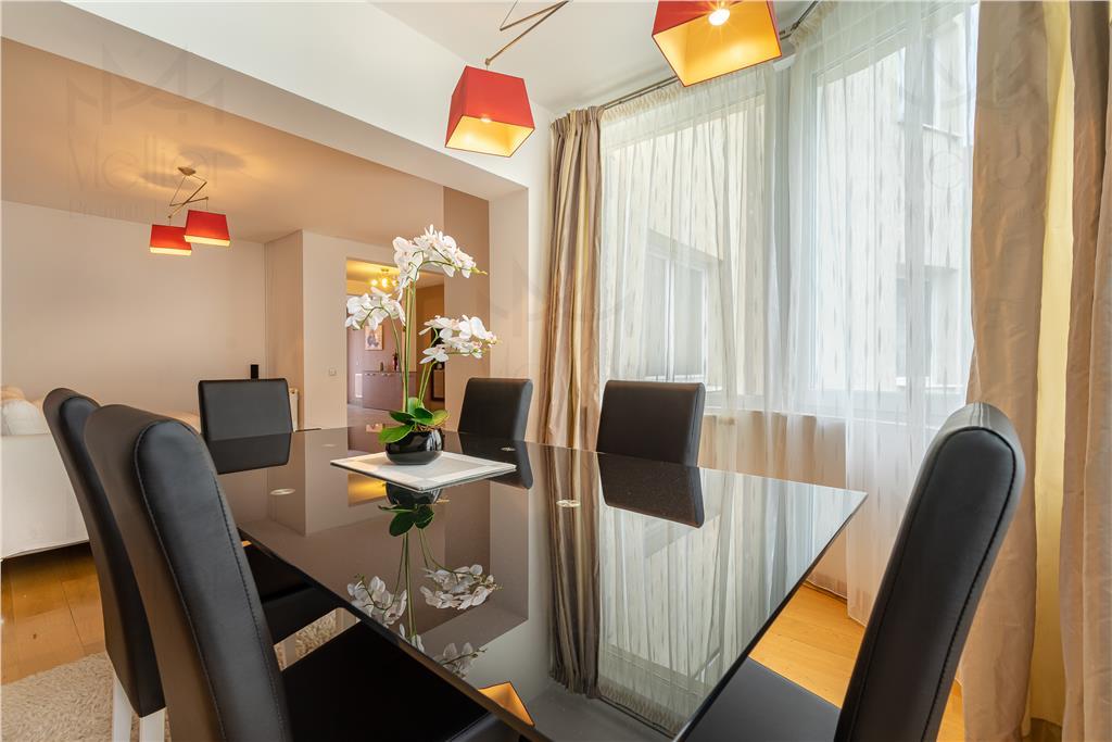 ✅ Apartament superb cu 3 camere, 140 mp, garaj, zona Semicentrala!