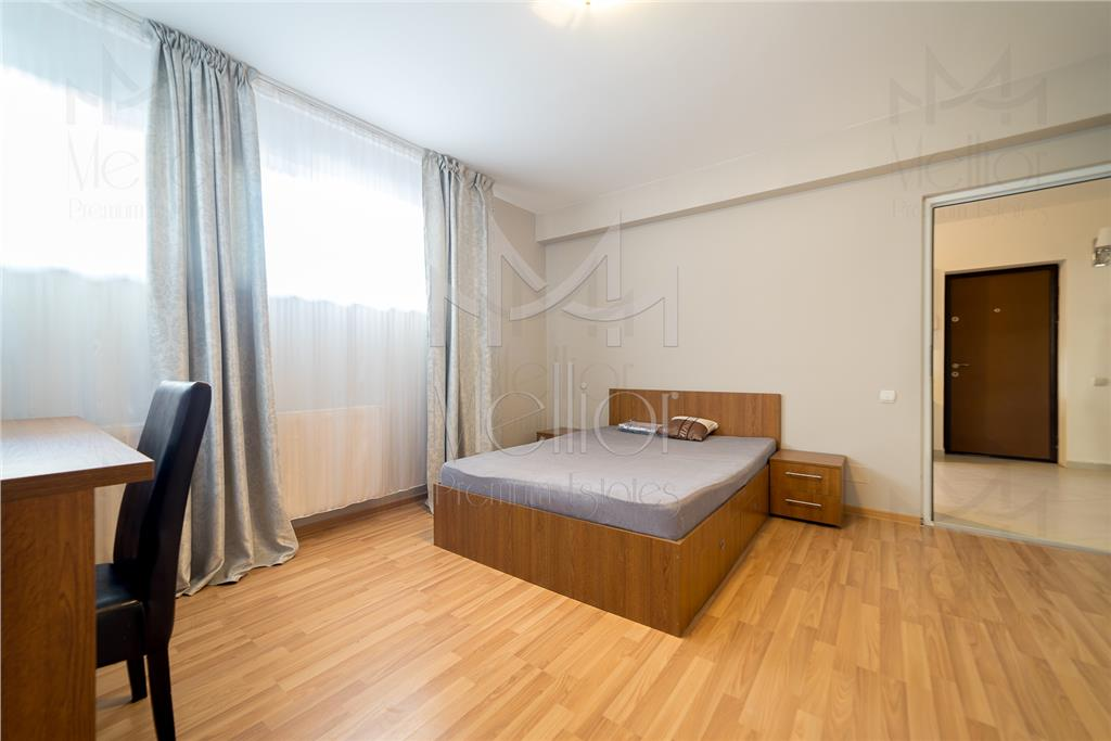 ✅Apartament spatios cu 2 dormitoare in zona Pta Abator!