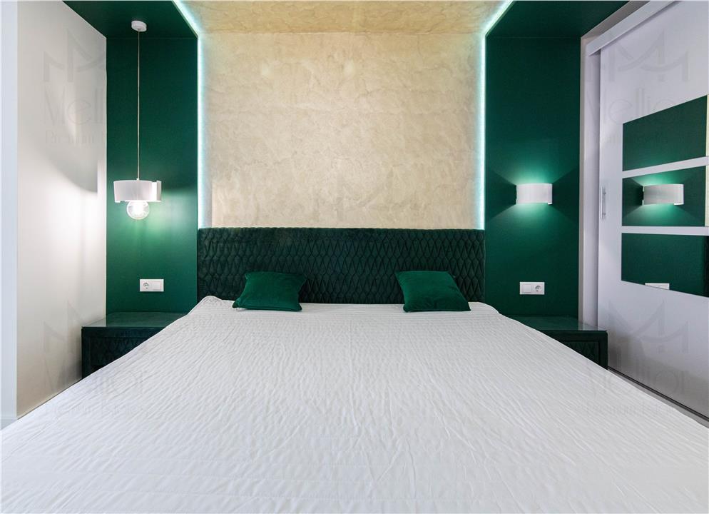 ✅** Apartament superb cu 2 camere, prima inchiriere, Iulius Mall **
