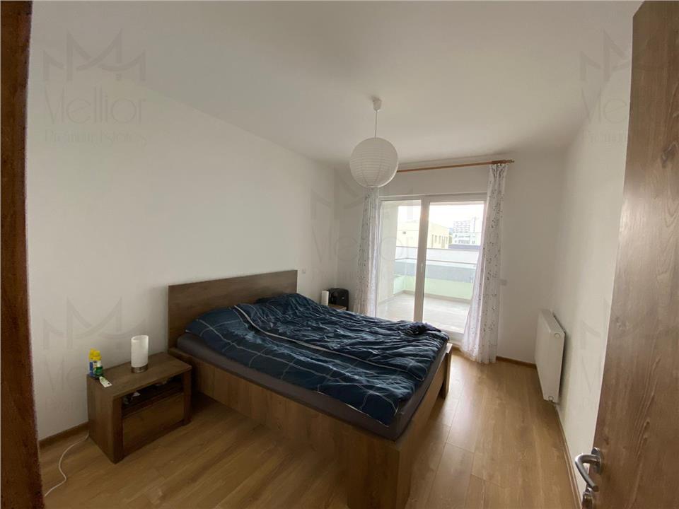 ✅** Apartament modern cu 2 camere, Gheorgheni, zona Iulius Mall **
