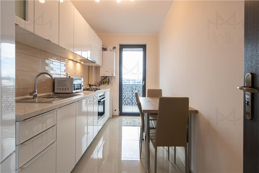 ✅**Apartament modern si spatios cu 1 camera, parcare, Avella Marasti **