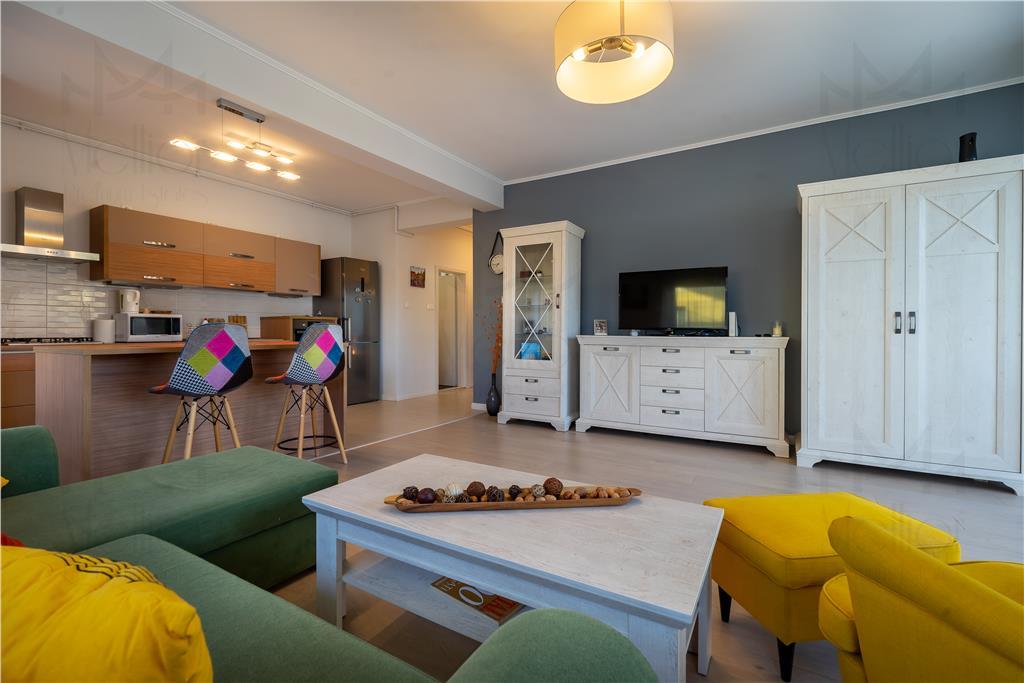 ✔ Apartament superb cu 2 camere | 67 mp | bloc nou | terasa | garaj | Andrei Muresanu!