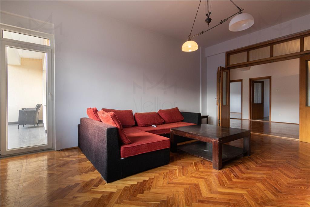 ✅** Apartament deosebit cu 5 camere, 190 mp utili, in Andrei Muresanu **