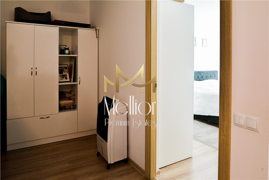 ✅ Apartament | bloc nou | 2 camere | Someseni !!