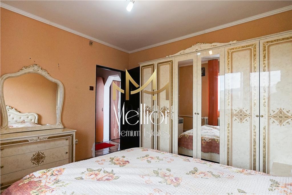 📌Apartament cu 2 camere | Gheorgheni , Piata Hermes