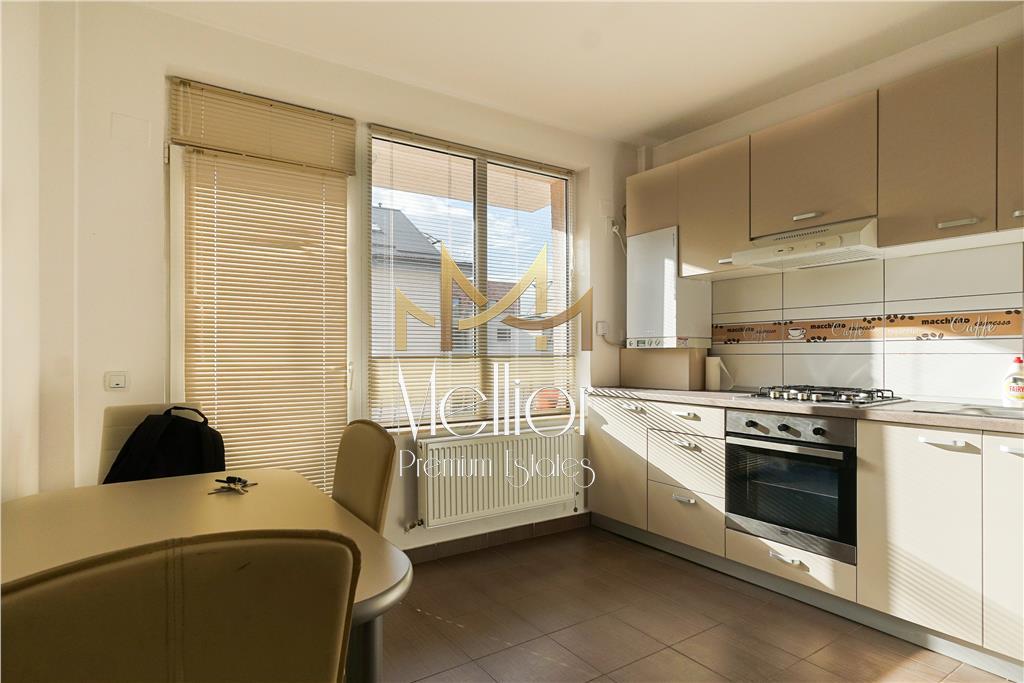 📌 Apartament cu 1 camera luminos| parcare | Borhanci