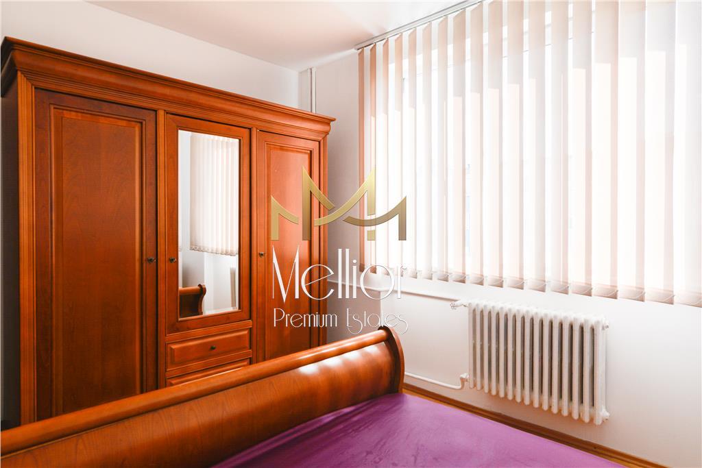 Apartament 2 camere | Piata Mihai Viteazul | parcare