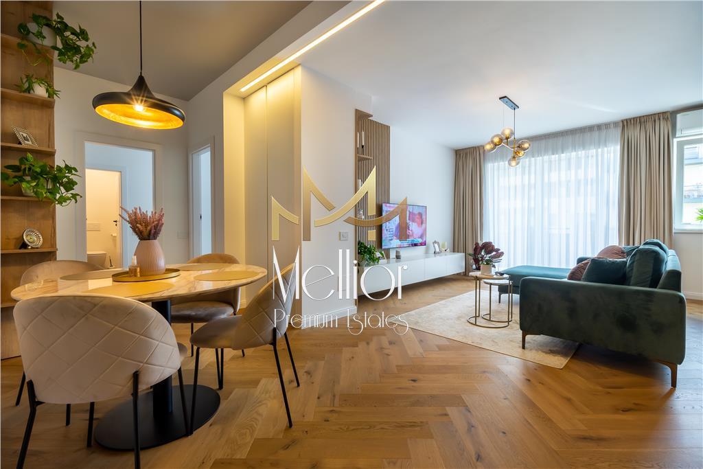 ✅ Apartament superb cu 3 camere   Lux   parcare   zona Iulius Mall!