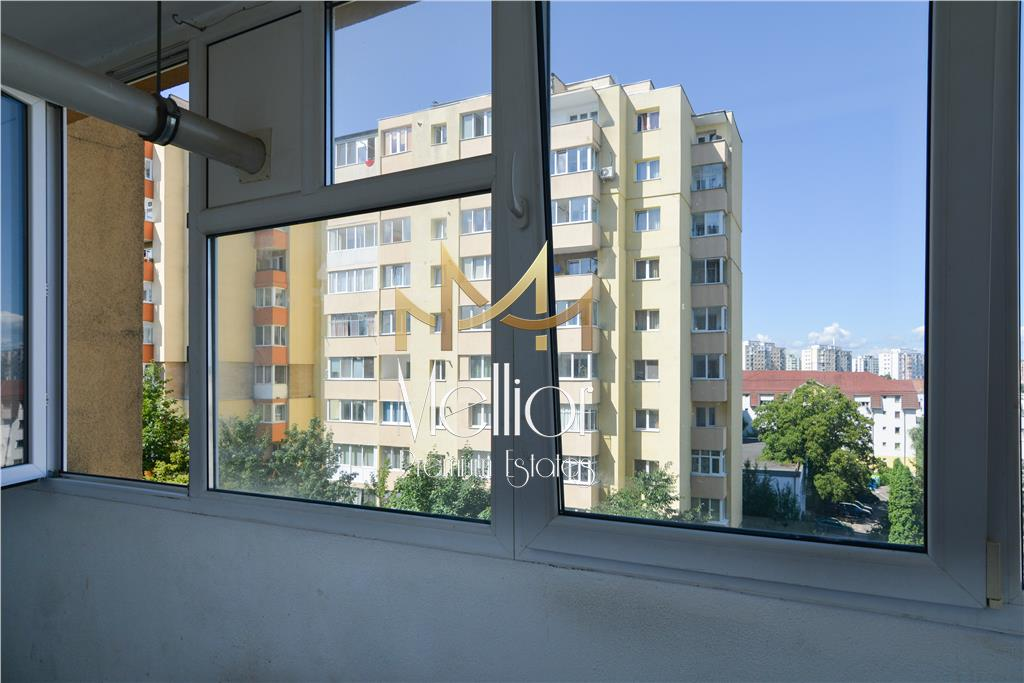 Apartament 2 camere decomandate   Manastur , zona BIG