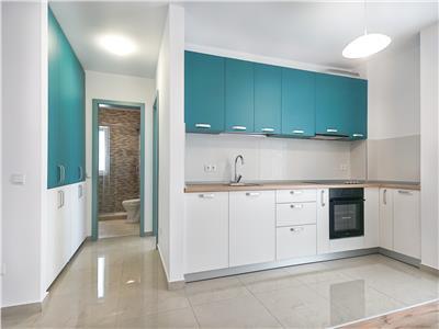 Apartament 2 camere, bloc nou, parcare, Calea Turzii, zona OMV!