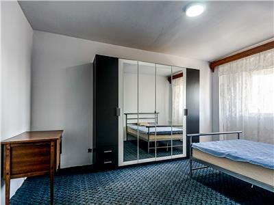 Apartament 2 dormitoare decomandate, Marasti, zona OMV!