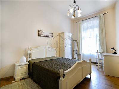 ✅ Apartament frumos cu 2 camere   45 mp   zona Piata Muzeului!