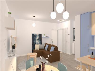 ✅ Apartament superb 3 camere   Lux   prima inchirere   zona The Office!
