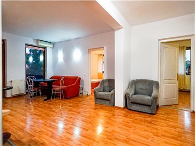 Apartament spatios, 3 camere, parcare subterana, Buna Ziua, zona Oncos!
