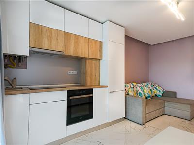Apartament cochet, 2 camere, parcare subterana, Marasti, zona Scolii Populare de Arta!