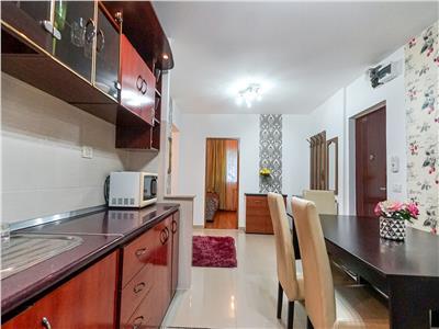 Apartament 3 camere decomandate, parcare, P-ta Marasti!