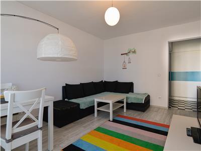 Apartament superb 3 camere   Manastur   parcare