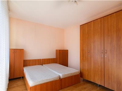 Apartament luminos cu 2 camere decomandate   Zorilor