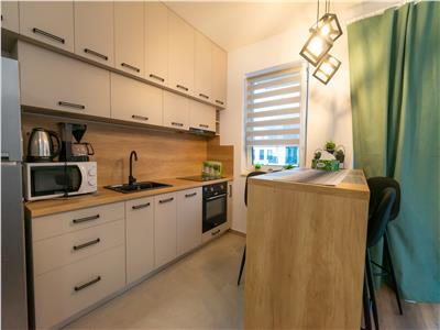 ✅ Apartament superb cu 2 camere   57 mp   bloc nou   parcare   zona The Office!