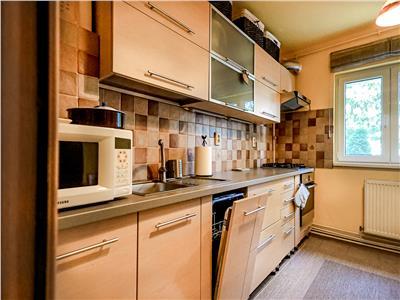 Apartament 3 camere, parcare, Zorilor, zona Spitalului de Recuperare!