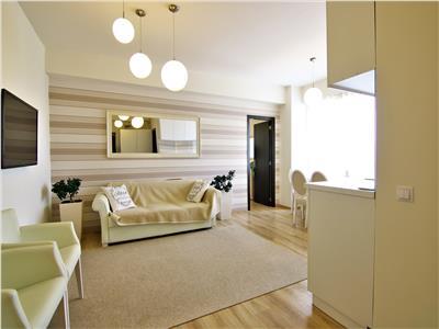 ** Apartament modern cu 2 camere, panorama superba, Semicentral, zona strazii Traian **