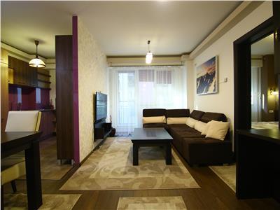 ** Apartament modern cu 2 camere, in Gheorgheni, zona FSEGA - Iulius Mall **