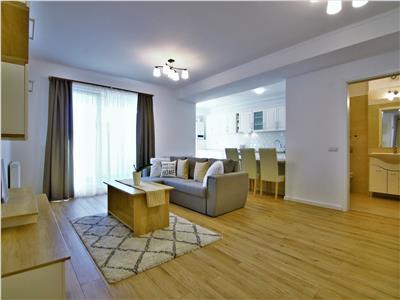 ** Apartament superb cu 2 camere, in Gheorgheni, langa Iulius Mall **