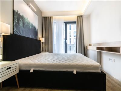 ✅**Apartament ultrafinisat cu 2 camere + birou, imobil Platinia, zona Iulius Mall **