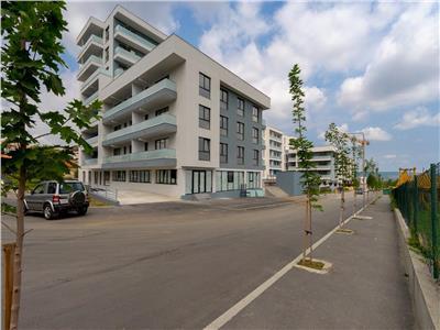 Apartament spatios cu 1 camera | 40 mp | garaj | in zona Sigma Center!