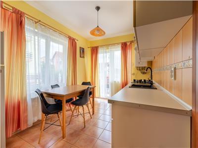 Apartament spatios cu 3 camere in cartierul Europa!