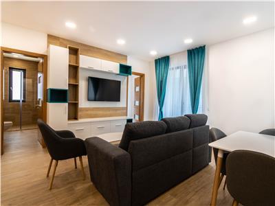 ** Apartament de Lux 2 camere, zona Platinia Mall **