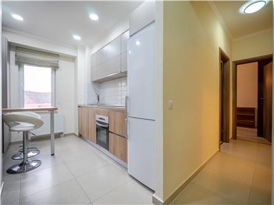 Apartament frumos cu 3 camere in zona Centrala!