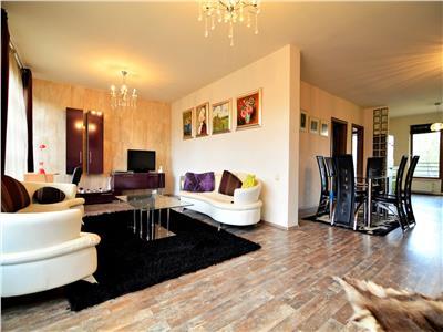 Apartament spatios 3 camere, cartier  Zorilor!