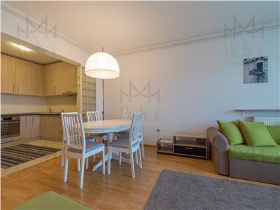 Apartament superb cu 2 camere + parcare in Junior Residence!
