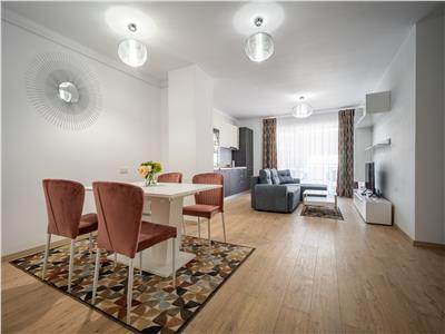 ✅ Apartament superb cu 2 camere, prima inchiriere, zona Semicentrala!