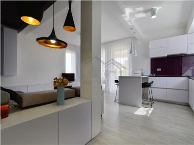 ✅ Apartament superb cu 3 camere, bloc nou, terasa, cartier Europa!