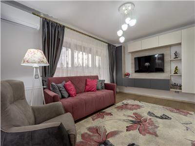 ✅ Apartament superb cu 3 camere, prima inchiriere, cartier Gheorgheni!