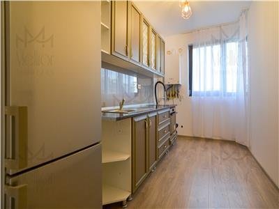 Apartament 3 camere, prima inchiriere, P-ta Marasti!