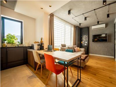 ✅ Apartament superb cu 2 camere, bloc nou, garaj, zona Calea Turzii!