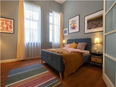 Apartament superb cu 2 camere in Piata Muzeului!