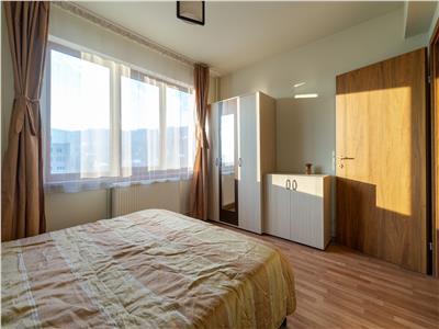 ✅ Apartament cu 2 camere, decomandat, complet renovat, Grigorescu!