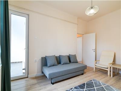Apartament 2 camere decomandate, 200 m de P-ta Cipariu!