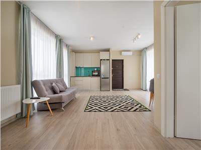 ✅ Apartament superb cu 2 camere, bloc nou, parcare, cartier Europa!
