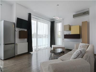 Apartament 3 camere, lux, garaj, zona Centrala!