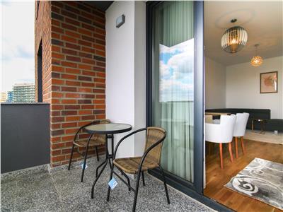 ✅** Apartament modern cu 3 camere, prima inchiriere, Iulius Mall, Park Lake **