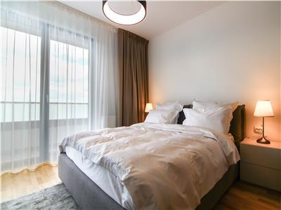 ✅** Apartament modern cu 1 camera, zona Iulius Mall, Park Lake **