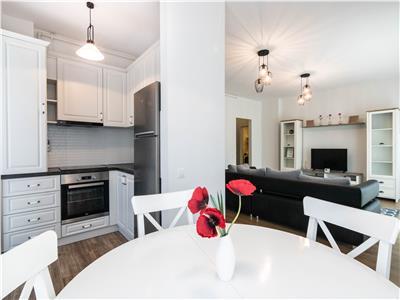 ✅** Apartament modern cu 2 camere, parcare, complex Vivido, zona Iulius Mall **