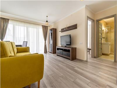 ✅ Apartament superb 2 camere, bloc nou, garaj, cartierul Europa!